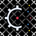 Cog Wheel Gear Icon