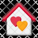Cohabitation Icon