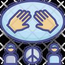 Cohesion Icon