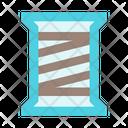 Coil Bobbin Thread Icon