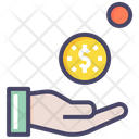 Pay Payment Dollar Icon