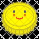Coin Money Crypto Icon