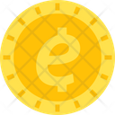 Coin Currency Money Icon