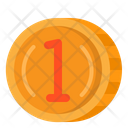 Coin Money Currency Icon