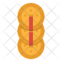 Coin Chinese Money Icon