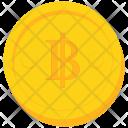 Coin Gold Thailand Icon