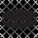 Single Coin Icon