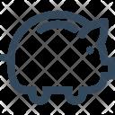 Coin Deposit Dollar Icon