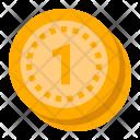 Coin Expensive Price Icon