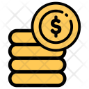 Coin Financial Online Icon