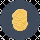 Coin Money Cash Icon