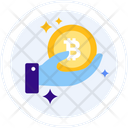 Coin Creator Savings Investment Icon