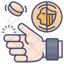 Flip Game Guess Icon
