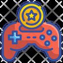 Coin Game Icon