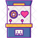 Coin Operated Games Icon