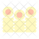 Coin Stack Coin Currency Icon