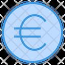 Euro Coins Coins Euro Icon