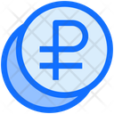 Business Finance Coins Icon
