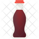 Coke Cola Bottle Icon