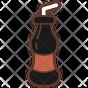 Coke Drink Cola Icon