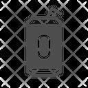 Coke Soda Icon