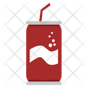 Cola Beverage Can Icon