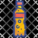 Cola Soda Drink Icon