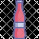 Cola Cola Bottle Drink Icon