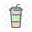 Cola Cold Drink Soft Drink Icon