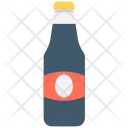 Cola Bottle Drink Icon