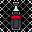 Cola Soda Beverage Icon