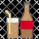 Cola Drink Mug Icon
