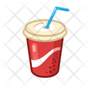 Cola Food Meal Icon