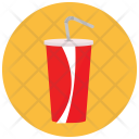 Cola Drink Icon