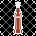 Cola Cold Drink Icon