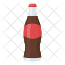 Cola Bottle Icon