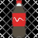 Cola Bottle Icon