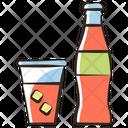 Beverage Bottle Coke Icon