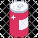 Cola Tin Icon