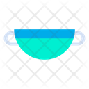 Strainer Cooking Tool Icon