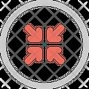 Colapse Icon