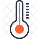Cold Diagnostic Equipment Icon