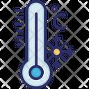 Thermometer Temperature Celsius Icon