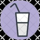 Cold Drink Soda Icon