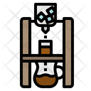 Coldbrew Cold Coffee Icon