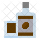 Cold Brew Coffee Food And Restaurant Iced Coffee Icon