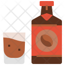 Cold Brew Drink Icon