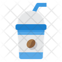 Freppe Coffee Glass Icon
