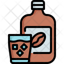 Cold Brew Coffee Icon