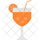Cold Drink Fizzy Drink Fresh Juice Icon